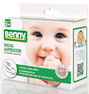 Baby Nose Cleaner